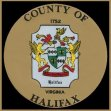 Halifax County Seal